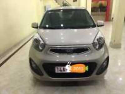 Bán xe ô tô Kia Picanto 1.25 AT 2013 giá 329 Triệu