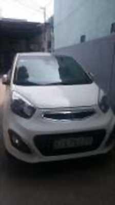 Bán xe ô tô Kia Picanto S 1.25 AT 2013 giá 305 Triệu