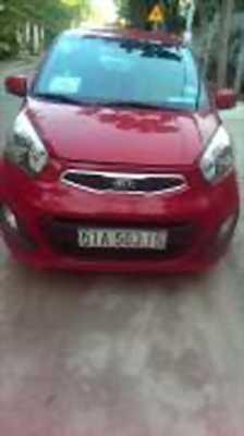 Bán xe ô tô Kia Picanto S 1.25 AT 2013 giá 315 Triệu