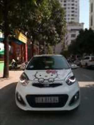 Bán xe ô tô Kia Picanto S 1.25 AT 2014 giá 318 Triệu