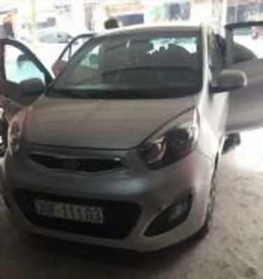 Bán xe ô tô Kia Picanto S 1.25 AT 2014 giá 340 Triệu quận hai bà trưng