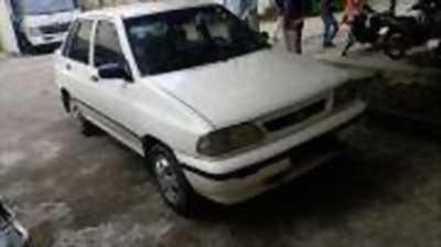 Bán xe ô tô Kia Pride Beta 2001 tại Thanh Hóa.