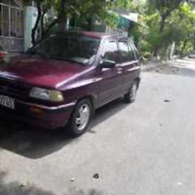 Bán xe ô tô Kia Pride CD5 1999 giá 57 Triệu