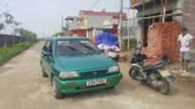 Bán xe ô tô Kia Pride CD5 2001 giá 59 Triệu