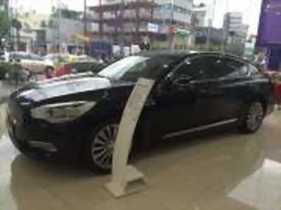 Bán xe ô tô Kia Quoris 3.8 AT 2018 giá 2 Tỷ 708 Triệu