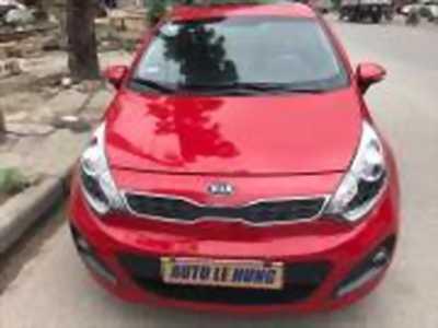 Bán xe ô tô Kia Rio 1.4 AT 2011 giá 425 Triệu