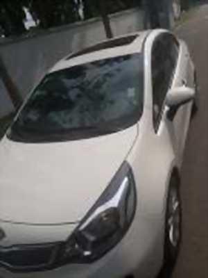 Bán xe ô tô Kia Rio 1.4 AT 2012 giá 362 Triệu