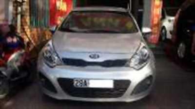 Bán xe ô tô Kia Rio 1.4 AT 2012 giá 420 Triệu