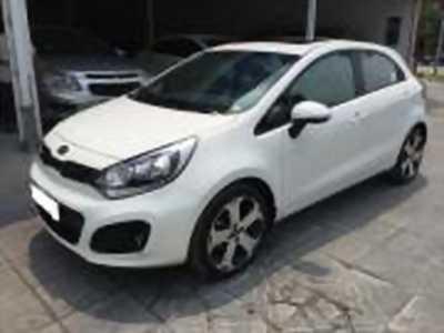 Bán xe ô tô Kia Rio 1.4 AT 2012 giá 448 Triệu