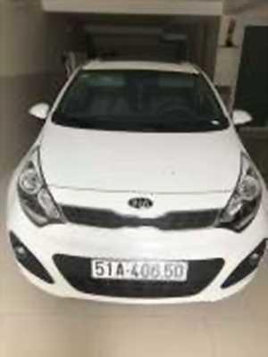 Bán xe ô tô Kia Rio 1.4 AT 2012 giá 460 Triệu
