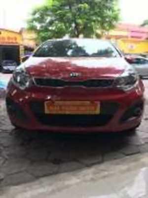 Bán xe ô tô Kia Rio 1.4 AT 2014 giá 440 Triệu