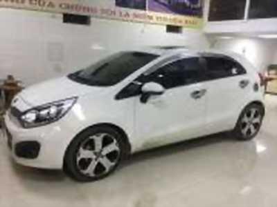 Bán xe ô tô Kia Rio 1.4 AT 2014 giá 468 Triệu