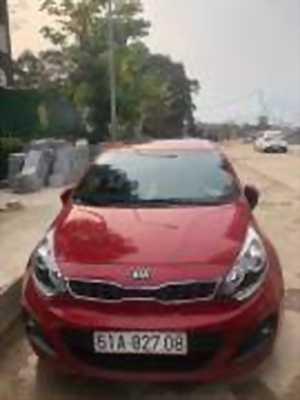 Bán xe ô tô Kia Rio 1.4 AT 2014 giá 489 Triệu