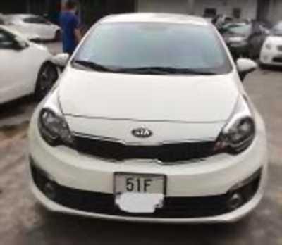 Bán xe ô tô Kia Rio 1.4 AT 2015 giá 459 Triệu
