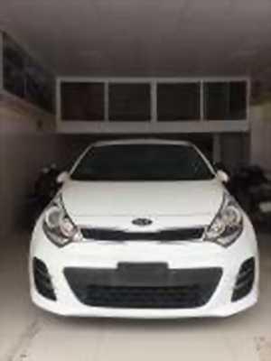 Bán xe ô tô Kia Rio 1.4 AT 2015 giá 495 Triệu