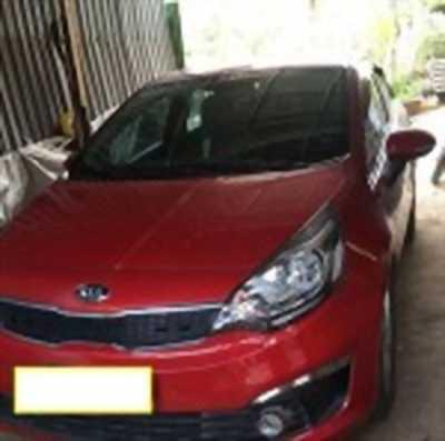 Bán xe ô tô Kia Rio 1.4 AT 2015 giá 498 Triệu