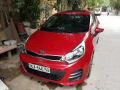 Bán xe ô tô Kia Rio 1.4 AT 2015 giá 499 Triệu