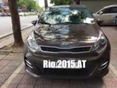 Bán xe ô tô Kia Rio 1.4 AT 2015 giá 518 Triệu