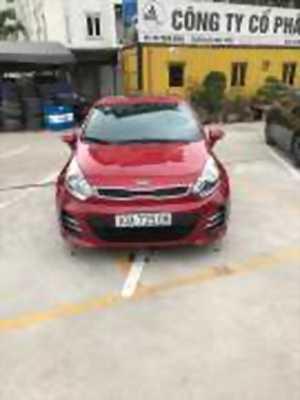 Bán xe ô tô Kia Rio 1.4 AT 2015 giá 520 Triệu