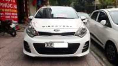 Bán xe ô tô Kia Rio 1.4 AT 2015 giá 528 Triệu