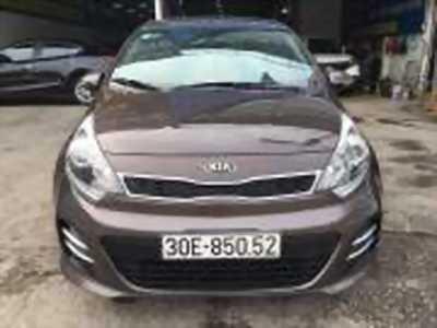 Bán xe ô tô Kia Rio 1.4 AT 2015 giá 548 Triệu