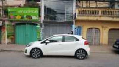 Bán xe ô tô Kia Rio 1.4 AT 2015 giá 600 Triệu