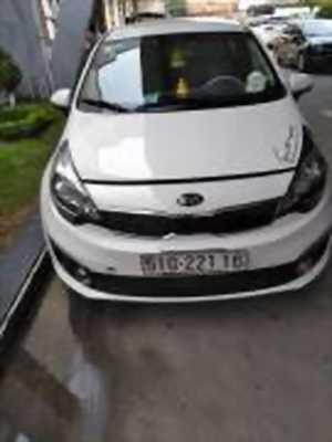 Bán xe ô tô Kia Rio 1.4 AT 2016 giá 475 Triệu