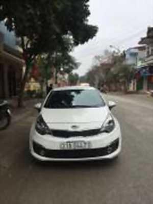 Bán xe ô tô Kia Rio 1.4 AT 2016 giá 535 Triệu