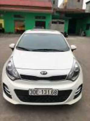 Bán xe ô tô Kia Rio 1.4 AT 2016 giá 545 Triệu