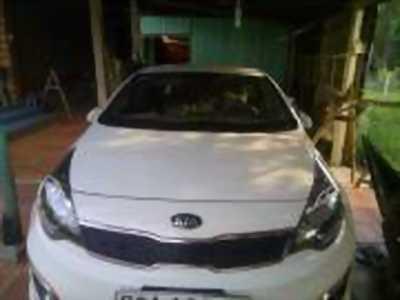 Bán xe ô tô Kia Rio 1.4 AT 2016 giá 555 Triệu