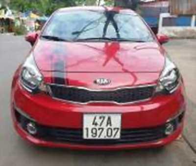 Bán xe ô tô Kia Rio 1.4 AT 2017 giá 520 Triệu