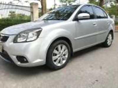 Bán xe ô tô Kia Rio 1.4 MT 2011 giá 260 Triệu