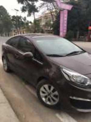 Bán xe ô tô Kia Rio 1.4 MT 2015 giá 390 Triệu