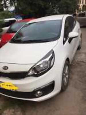 Bán xe ô tô Kia Rio 1.4 MT 2015 giá 418 Triệu