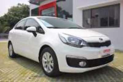 Bán xe ô tô Kia Rio 1.4 MT 2015 giá 426 Triệu