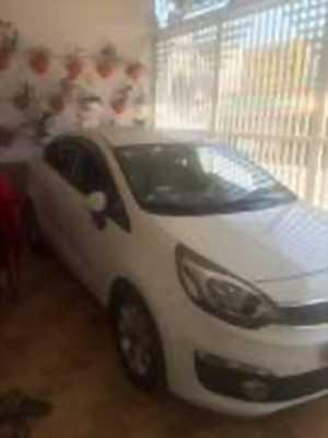 Bán xe ô tô Kia Rio 1.4 MT 2016 giá 410 Triệu