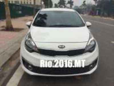 Bán xe ô tô Kia Rio 1.4 MT 2016 giá 448 Triệu