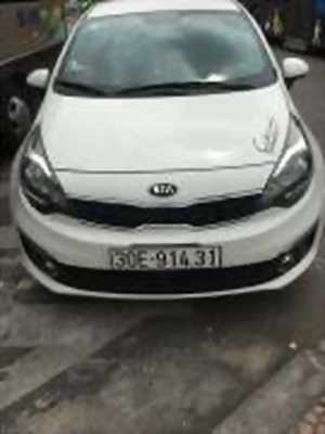 Bán xe ô tô Kia Rio 1.4 MT 2017 giá 470 Triệu