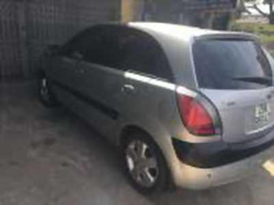 Bán xe ô tô Kia Rio 1.6 AT 2007 giá 235 Triệu