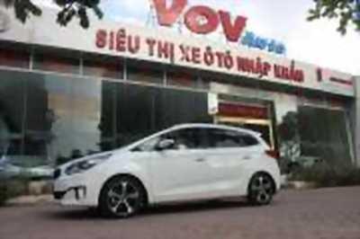 Bán xe ô tô Kia Rondo GAT 2016 giá 655 Triệu quận hoàng mai