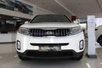 Bán xe ô tô Kia Rondo GATH 2017 giá 832 Triệu
