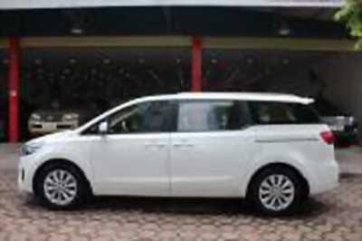 Bán xe ô tô Kia Sedona 2.2L DAT 2015 giá 900 Triệu