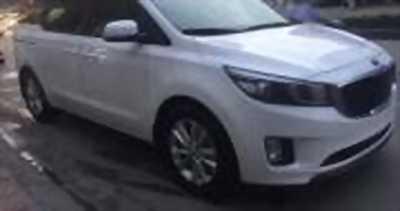 Bán xe ô tô Kia Sedona 2.2L DAT 2016 giá 930 Triệu
