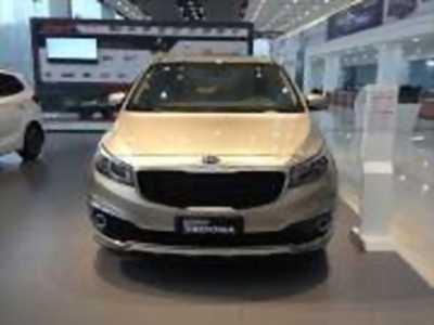 Bán xe ô tô Kia Sedona 2.2L DATH 2018 giá 1 Tỷ 169 Triệu