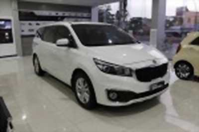 Bán xe ô tô Kia Sedona 2.2L DATH 2018 giá 1 Tỷ 179 Triệu