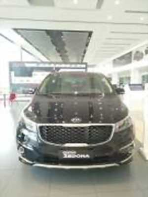 Bán xe ô tô Kia Sedona 2.2L DATH 2018 giá 1 Tỷ 179 Triệu quận hà đông