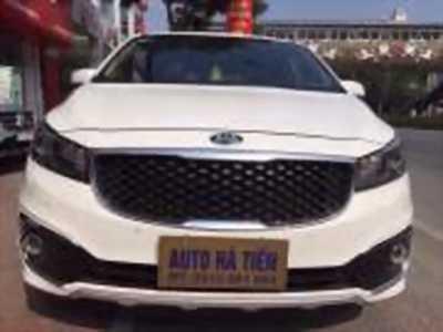 Bán xe ô tô Kia Sedona 3.3L GATH 2015 giá 1 Tỷ 50 Triệu