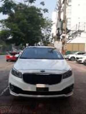 Bán xe ô tô Kia Sedona 3.3L GATH 2015 giá 1 Tỷ 70 Triệu