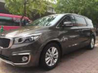 Bán xe ô tô Kia Sedona 3.3L GATH 2016 giá 1 Tỷ 108 Triệu