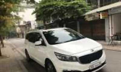 Bán xe ô tô Kia Sedona 3.3L GATH 2016 giá 1 Tỷ 120 Triệu